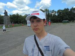 Сергей Ветчинкин
