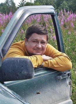 Тимофей Еременко