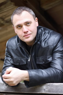 Дмитрий Федулов