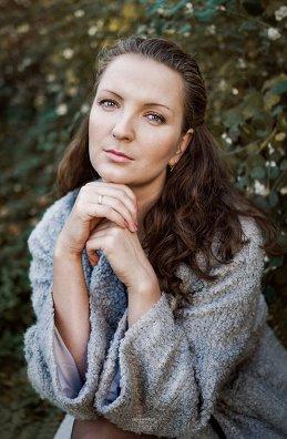 Ольга Левошкина