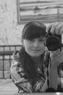 Светлана Колядинцева