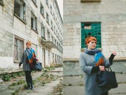 Вадим и Ирина Денисовы