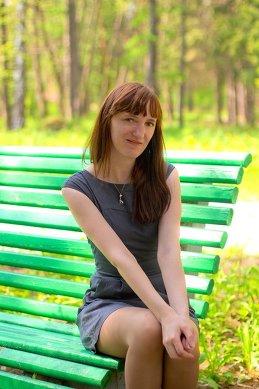 Елена Голошубова