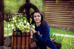 Наталья Лазарева