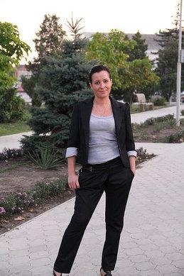 Ирина Соколюк
