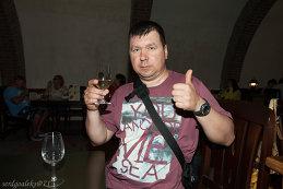 Сергей Алёшин