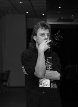 Сергей Наранович