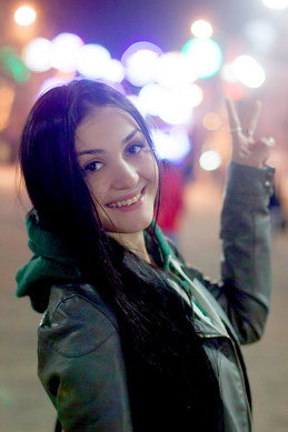 Валерия Морозова