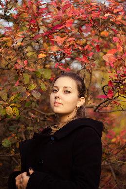 Юлия Выгонская