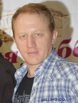 Александр Хребтов