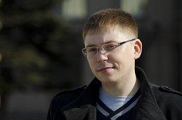 Kirill Burtasovsky