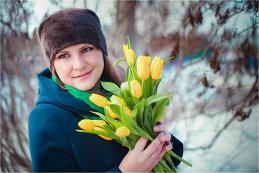 Ирина Кривова