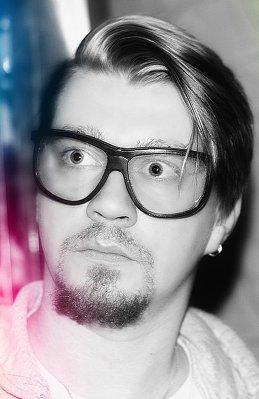 Дмитрий Кристиан