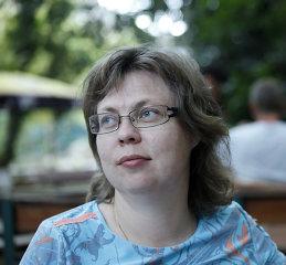 Анжела Усманова