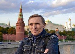 Валерий Пегушев