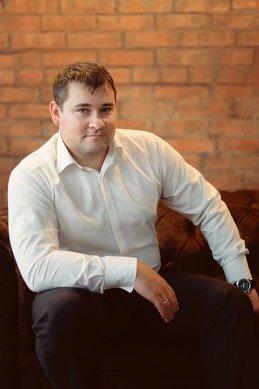 Дмитрий Гуценко