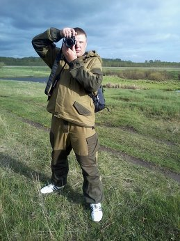 Sergey Kuzmik