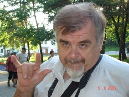Юрий Волошенко