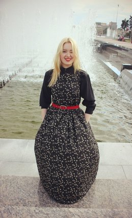 Yulia Meeuw