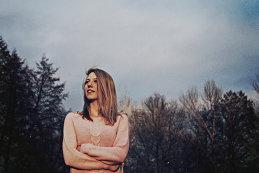 Мария Мухина