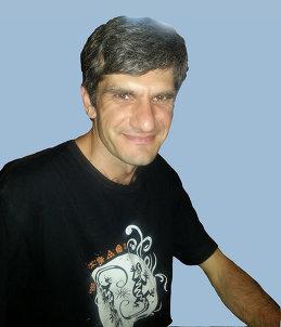 Георгий Калиберда