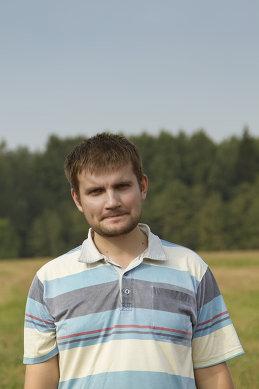 Николай Редянов