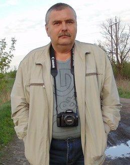 Сергей Грымов