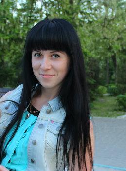 Evgeniya Loshchilina