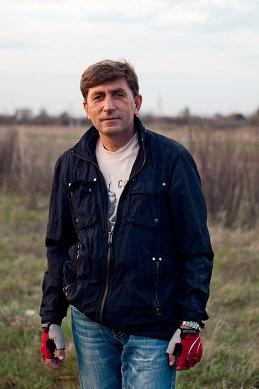 Igor Babushkin