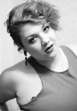 Мария Буданова