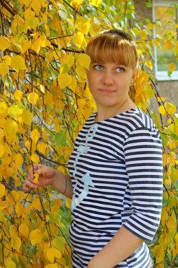 Мария Трапезникова