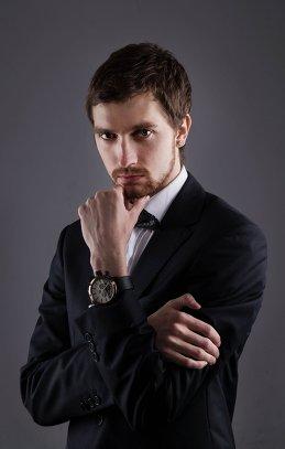 Иван Синковец