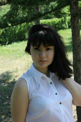 Дарья Евсеева