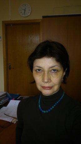 ЕЛЕНА СОКОЛЬНИКОВА