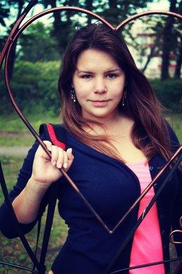 Darya Tetyusheva