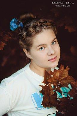 Лиза Туголукова Туголукова
