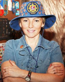 Olga Birkina