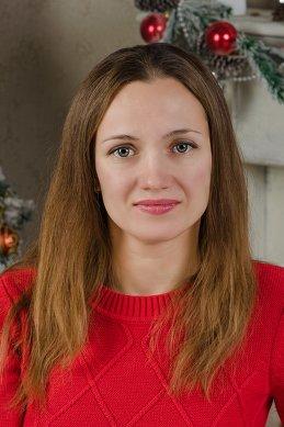 Антонина Петлевская