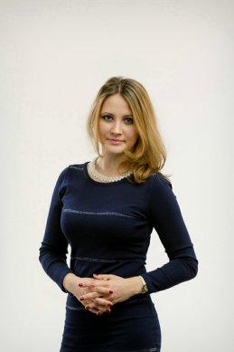 Катя Хабарова