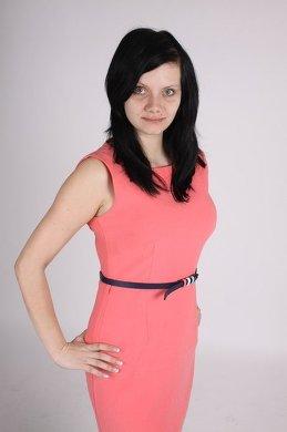 Наталья Ивакина