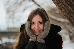 Maria Volkova