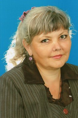 Светлана Миновская