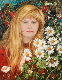 Елена Семигина