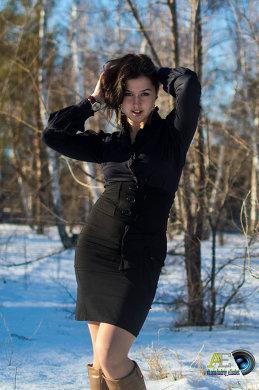 Елизавета Пушечкина