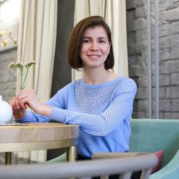 Ирина Березина
