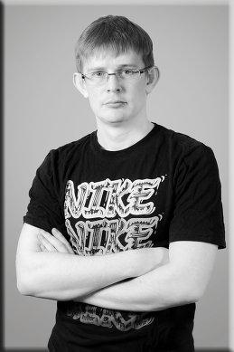 Сергей Дубяга