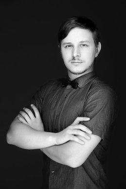 Антон Богданенко