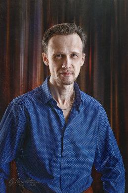 Алексей Ануфриев