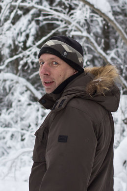 Сергей Голубцов