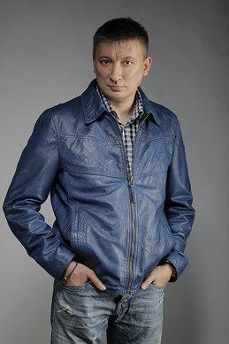 Эльдар Абасов